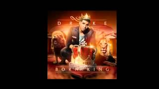 Drake Ft  Dawn Richard   Where Were You   Born King Mixtape