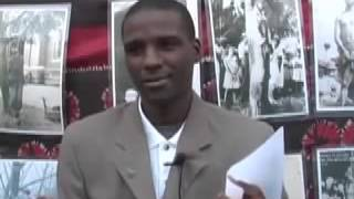 DR  ALI MUHAMMAD   BLACK IS A FREQUENCY   YouTube
