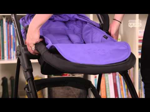 iCandy Strawberry 2 buggy review | MadeForMums