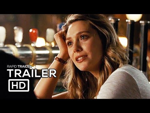 KODACHROME   2018 Elizabeth Olsen, Jason Sudeikis Comedy Movie HD