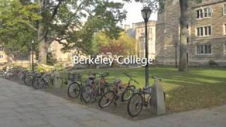Repeat youtube video Yale University's Residential College System