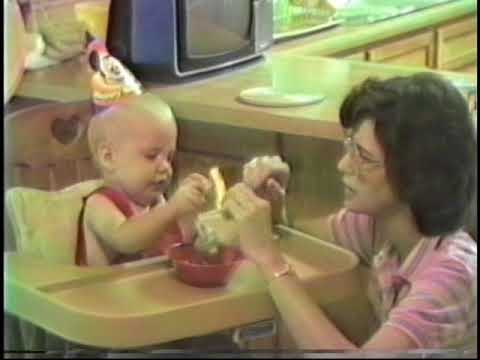 1987: Scott's First Birthday