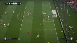 FIFAの動画など投稿してます。 FIFA/FUT/プロクラブ.
