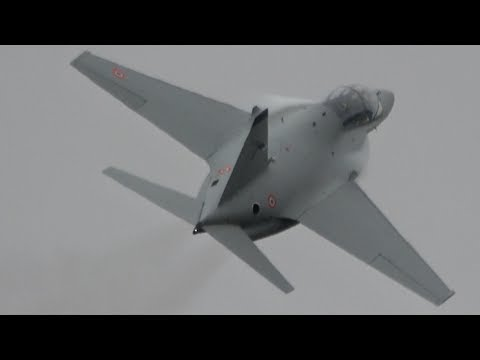 RIAT 2017 Italian Air Force M-346 The Royal International Air Tattoo