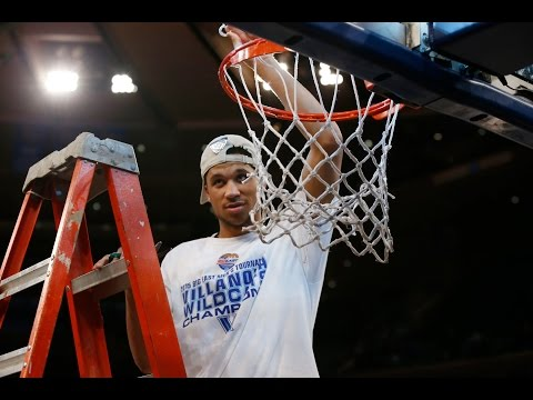 Josh Hart: 2015 BIG EAST Tournament Most Outstanding Player