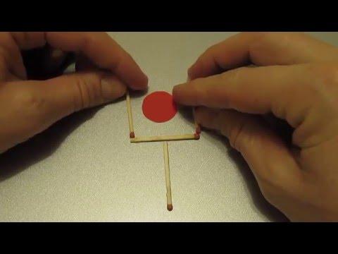 Головоломка со спичками. Эпизод 4. Задачи 1-25. Move the Matches puzzles. Episode 4.Mission 1-25