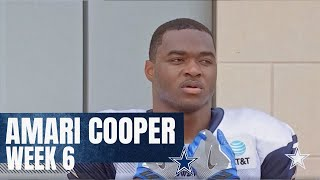Amari Cooper: Really Important Game For Us   Dallas Cowboys 2021