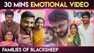 30 mins of Emotional and Fun | Team Blacksheep | Black Sheep