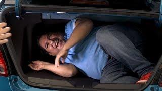 Me retaron a vender un Chevrolet - JR INN Vlog
