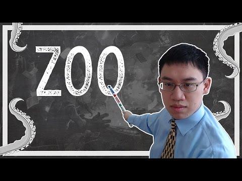 Hearthstone: Trump Standard Teachings - 3 - Zoo (Warlock)