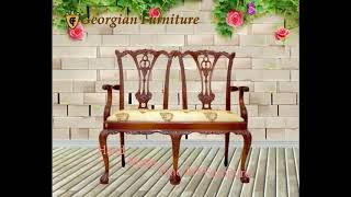 Georgian Furniture Jakarta (manufacture & Exporter)