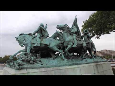 Foto's van het Capitol, Washington DC