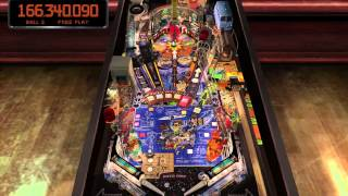 Pinball Arcade - Junk Yard