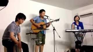 2014.7.13(日) NAGOYA VOCAL_LINE vol.3.