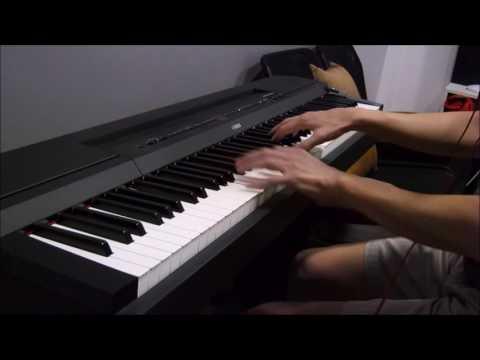 Torn - Natalie Imbruglia - Piano Cover