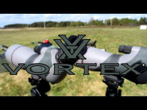 Vortex Optics Razor HD Spotting Scope 20-60x85