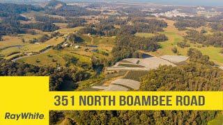 North Boambee Valley, 351 North Boambee Road