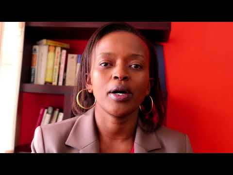 Message from Future Energy East Africa speaker: Beatrice Muthoni