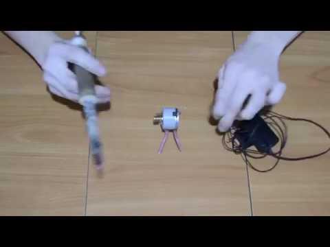 Как сделать робот своими руками на
