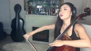 Tina Guo Recording Final Fantasy VI Opera Aria