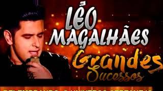 Leo Magalhaes Os Melhores Sucessos do universo sertanejo 1