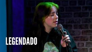 Baixar Billie Eilish - when the party's over (Legendado)