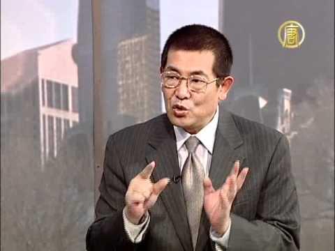 【禁聞論壇】中國是世界經濟大國嗎? 新唐人電視台 NTDTV