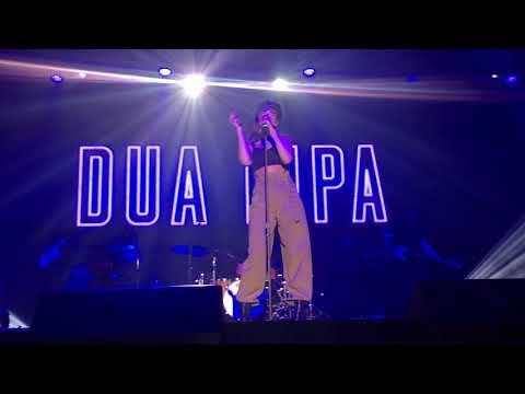 170811 Dua Lipa Live In Korea - Room For 2