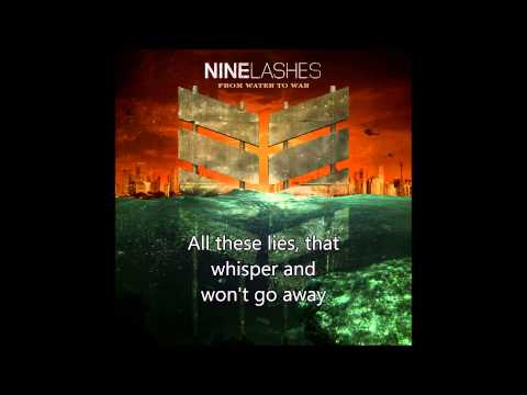 Nine Lashes - Break The World (Lyrics)