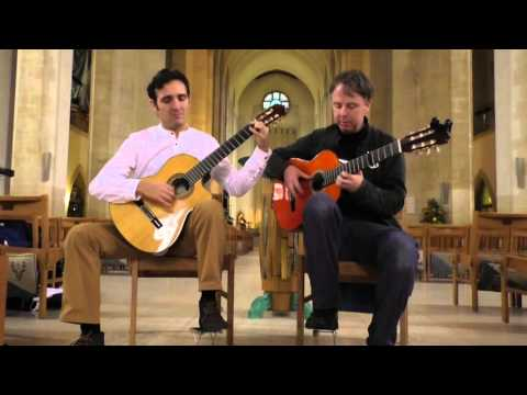 Two Smiles by Guitar Journey Duet