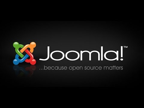 Установка Joomla на Open Server