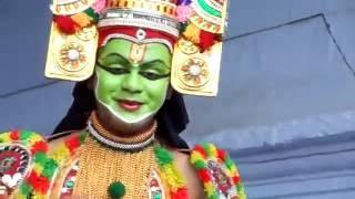 Ottamthullal - Kalyana Sougandhikam - Nokkeda Nammude Marge