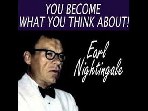 "Earl Nightingale| Wealth ""The Strange Secret to It"""