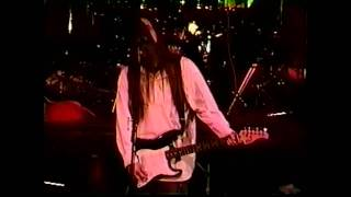 Porcupine Tree - Live 1996 (Part One)