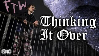 Thinking it over - LXWLESS (Prod Iridescence) OFFICIAL MUSIC VIDEO! (Directed by Konnor)