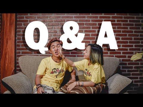 BERTO YANG SOK NGARTIS !!! | Q & A Bareng Alice Arkadewi