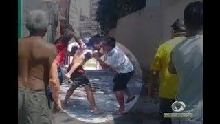 Homem de 55 anos tenta deter assalto e é morto a facadas no centro de Manaus thumbnail