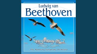 Symphony No.2 in D Major, Op.36: Scherzo: Allegro