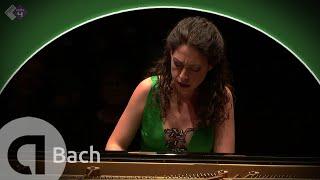 Bach: Piano Concerto in D-Minor, BWV 1052 - Amsterdam Sinfonietta & Beatrice Rana - Live Concert HD