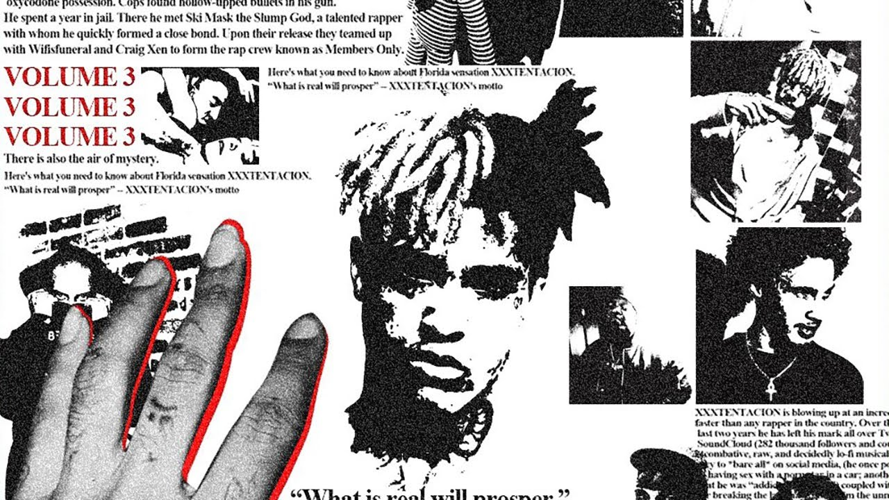 XXXTENTACION - Came2Kill Feat. Kid Trunks & Craig Xen (Members Only, Vol 3) #1