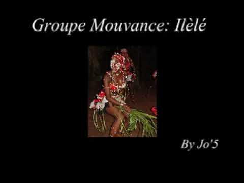 Mouvance : Ilèlé