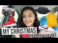 My Christmas Wishlist 2018! (Philippines) | Mara Adriano