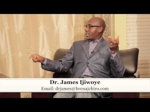 Unveiling Africa: Chiropractic Care with Dr James Ijiwoye