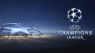 Tous les buts de la 6ème journée de la Ligue des Champions 2016 (06/12/2016)