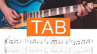 Walk Don't Run The Ventures   Guitar TAB & Chords