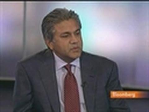 Abraaj's Naqvi Plans Two `Sizeable' Buyouts by End 2010
