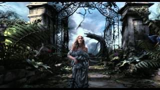 "Трейлер ""Алиса в стране чудес"", 2010 Переозвучка"