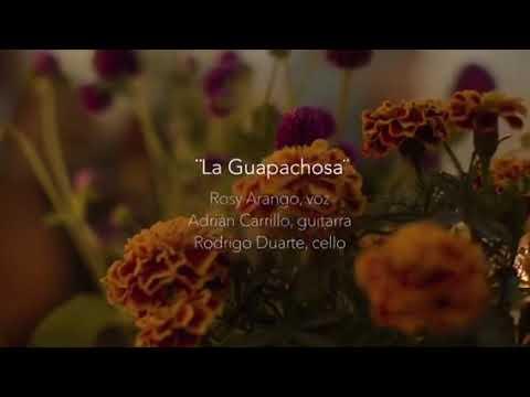 La Guapachosa Dia De Muertos Youtube