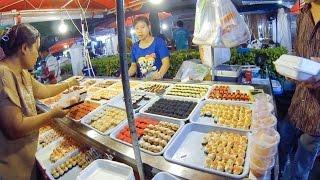 Ночной рынок Пхукета. Пляж Патонг, Таиланд. [Архив](Видео от 4 декабря 2013 г. Рынок Банзан – одно из самых туристических мест. Открывается он после 5-6 часов вечер..., 2014-10-18T15:30:01.000Z)
