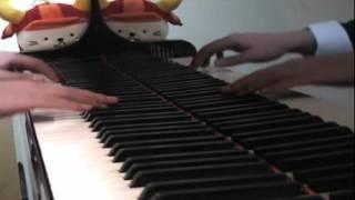 楽譜はリットーミュージックの「ピアノスタイル2012年4月号」のも...